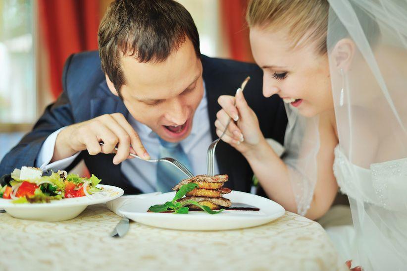 Spécial banquet : Viande ou poisson ? 1
