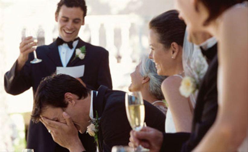 comment crire un discours de mariage - Discours De Remerciement Mariage