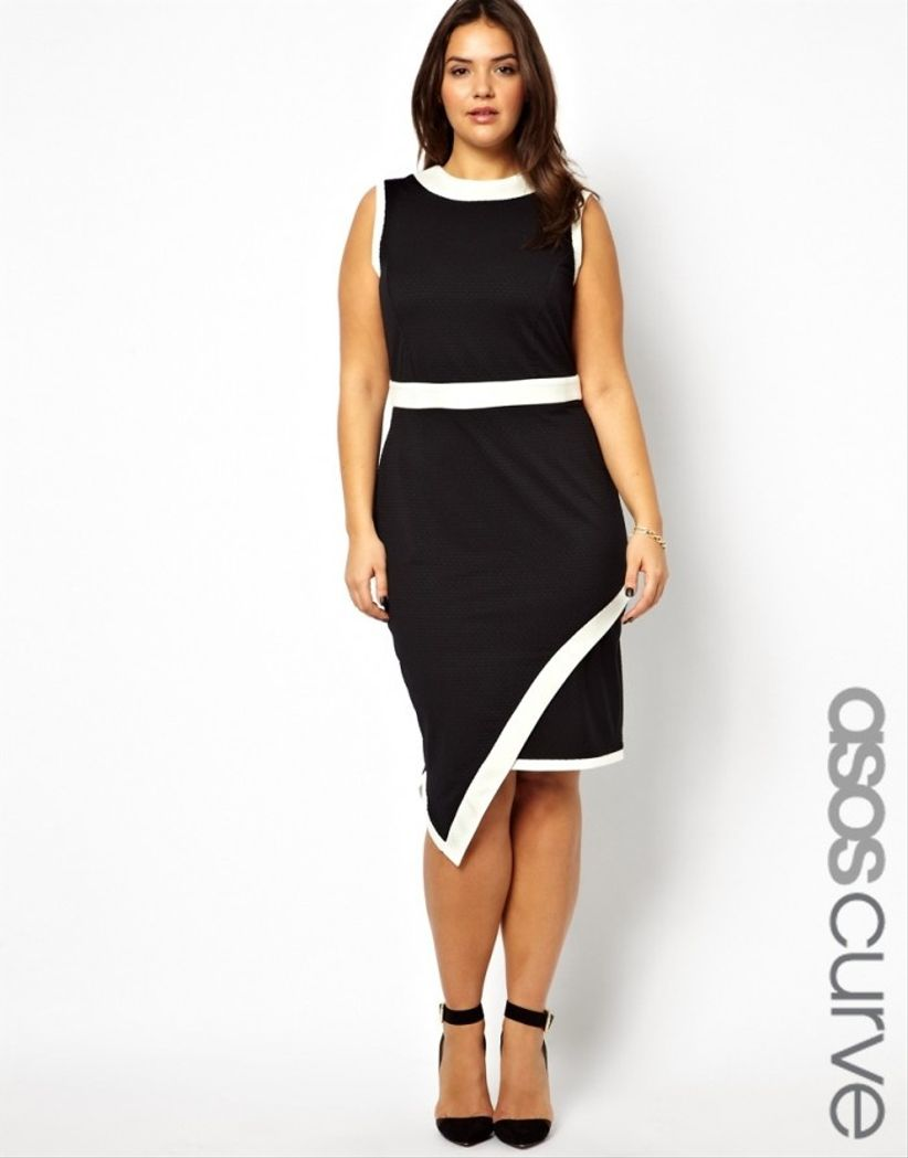 Top 10 Robe Grande Taille Pas Cher Pour Un Mariage Pictures to pin on ...