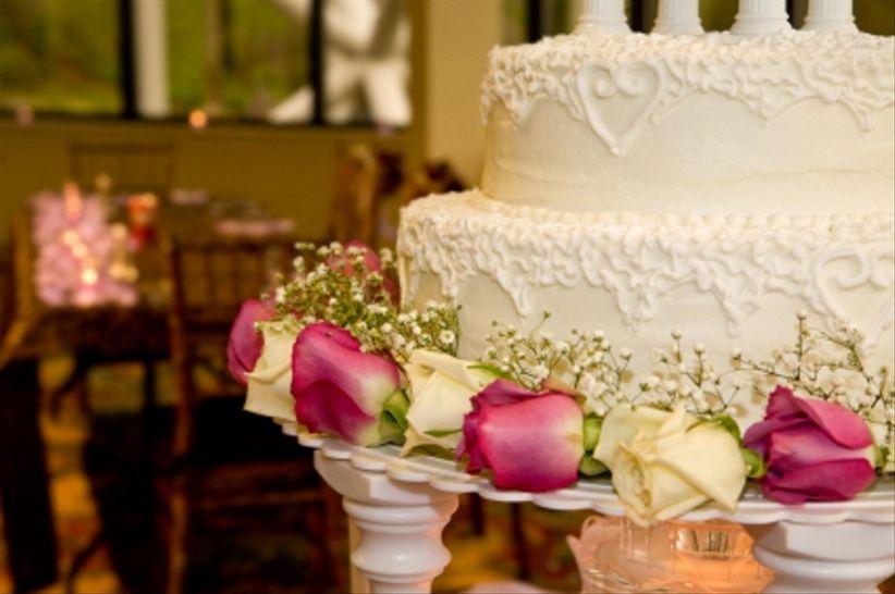 Recette pour gla age de wedding cake for Interieur wedding cake