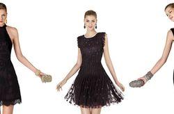 12 little black dress pour les invites du mariage - Tenue Invitee Mariage