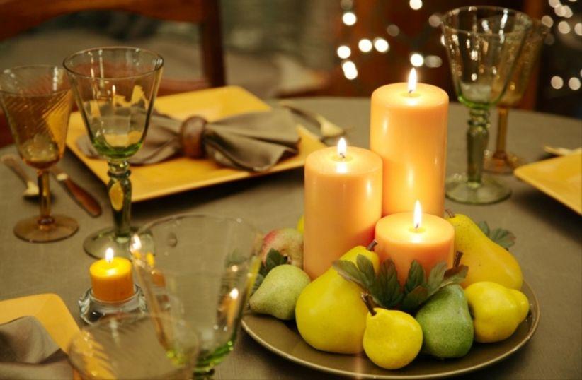 centre de table devra refléter le thème et le style de votre mariage ...