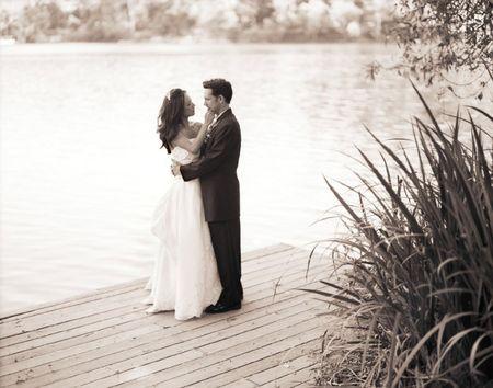 8 conseils pour c l brer votre mariage dans un h tel - Idee de pose pour photo de mariage ...