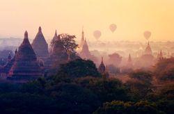 lune de miel en birmanie - 1000mercis Mariage