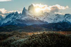 lune de miel en patagonie argentine - 1000mercis Mariage