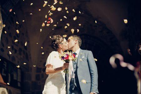 Combien de temps faut-il pour pr�parer un mariage sans stress