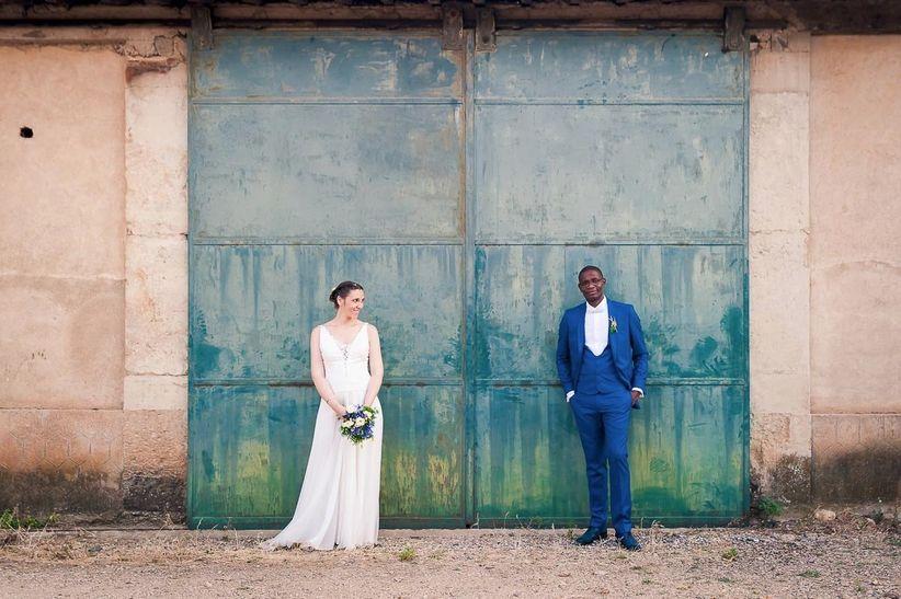 10 couleurs pour le costume du mari - Quelle couleur avec vert olive ...