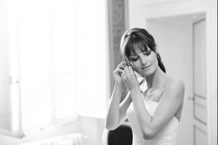 11 conseils beaut� pour une peau parfaite le jour du mariage