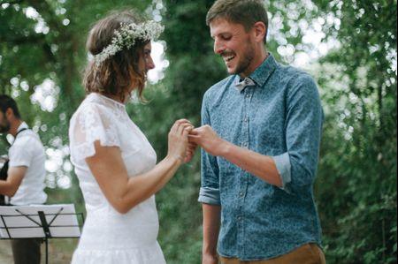 10 anecdotes concernant la bague de fiançailles