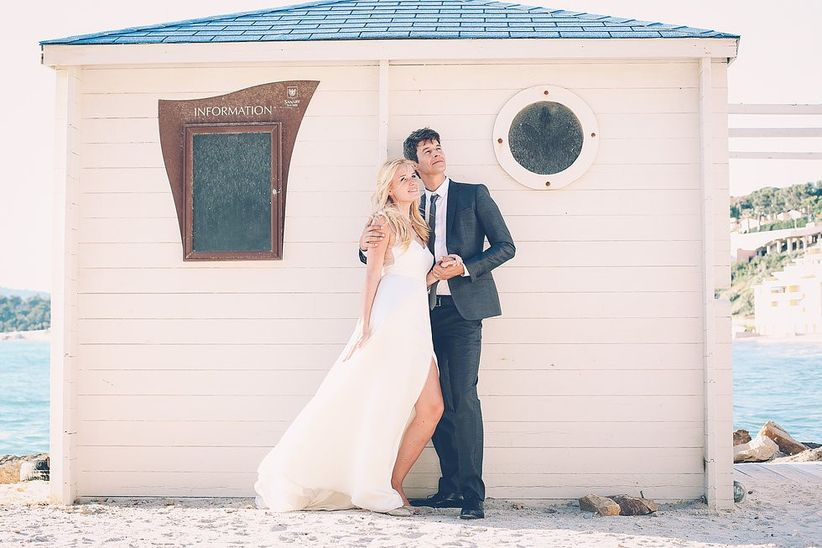 20 id es coup de c ur pour un mariage original. Black Bedroom Furniture Sets. Home Design Ideas