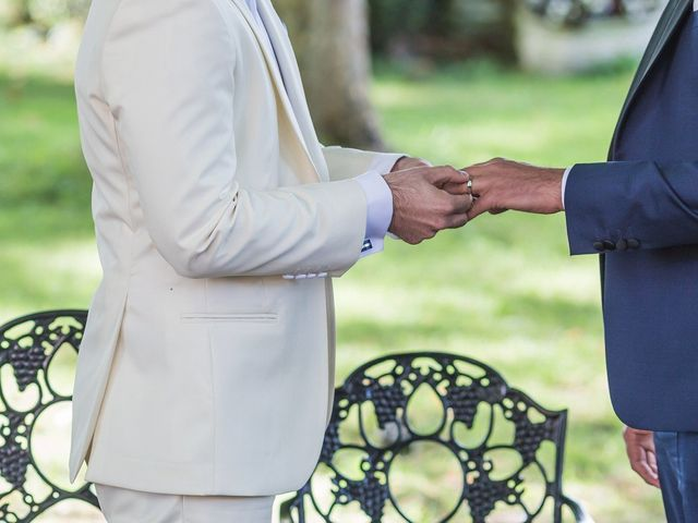Les plus belles photos de mariages gays
