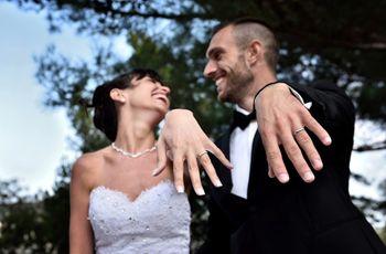 5 idées de célébration pour vos fiançailles