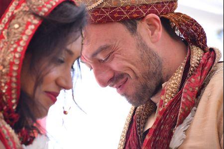 Les traditions du mariage hindou