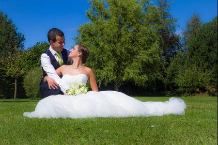 Les types de mariages