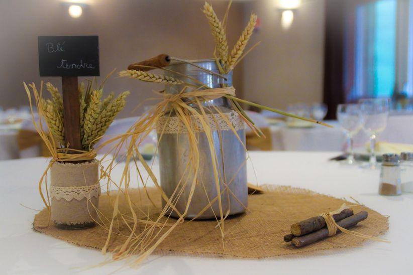 Id es de noms de tables pour un mariage - Idee de nom de table pour mariage ...