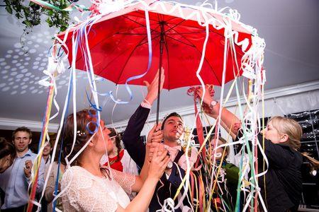 4 traditions du mariage en France