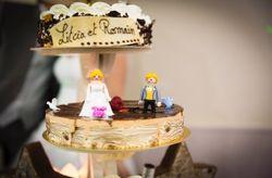 Quelles figurines pour votre gâteau de mariage ?