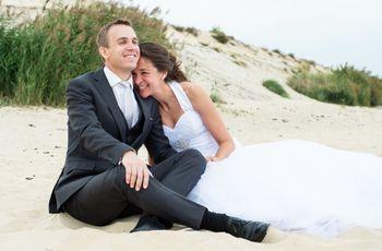 Se marier un vendredi