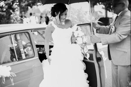 Louer sa robe de mari�e, une bonne fa�on d'�conomiser