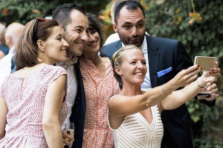 Conseils pour �tre beaux sur vos photos de mariage