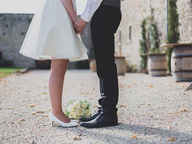 Bas, collants ou jambes nues pour votre mariage