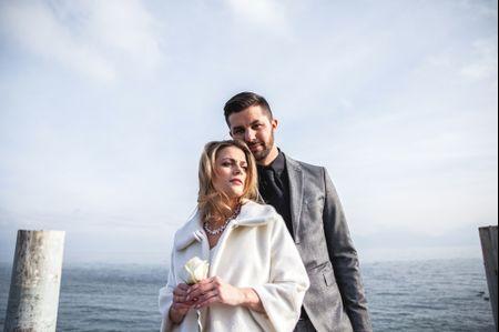 18 beaux accessoires pour habiller votre robe de mariée d'hiver
