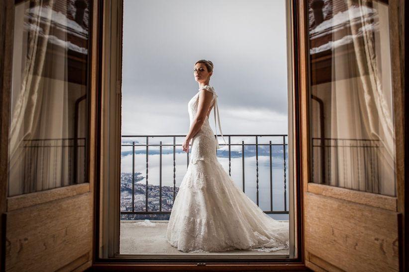 50 robes pour les mari es d 39 hiver for Robes mignonnes pour les mariages d hiver