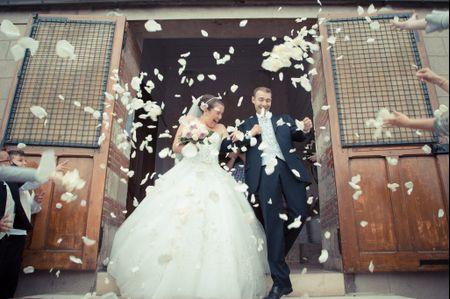 Guide du mariage civil