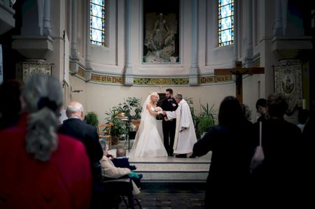 textes de mariage bibliques pour la crmonie religieuse - Chant De Louange Mariage