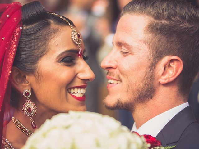 Traditions de mariage dans d'autres cultures