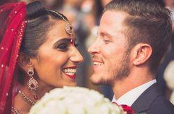 Traditions de mariage dans d�autres cultures