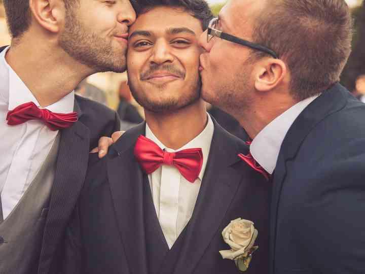 5 idées de cadeaux pour les best-men : faites plaisir aux amis du mariés !