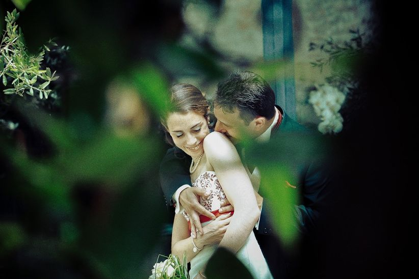 Anniversaires de mariage d couvrez leur signification for Robes de renouvellement de voeux de mariage taille plus