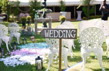 10 choses dont vous n'avez pas (forcément) besoin pour votre mariage