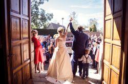 La petite histoire de la marche nuptiale