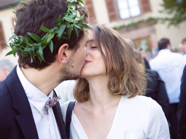 Les clés d'un mariage différent