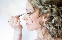 Techniques de maquillage pour la mariée