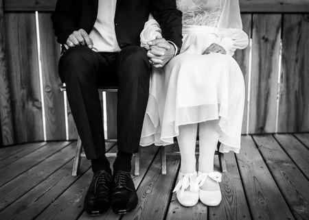 11 bonnes habitudes pour un mariage heureux