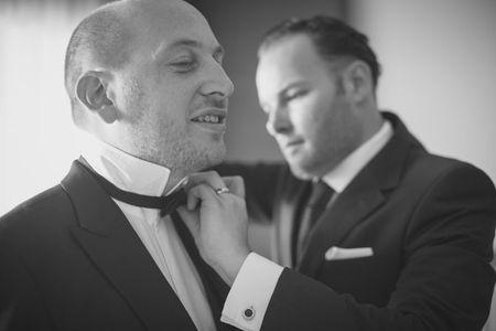 Location de costume pour le marié