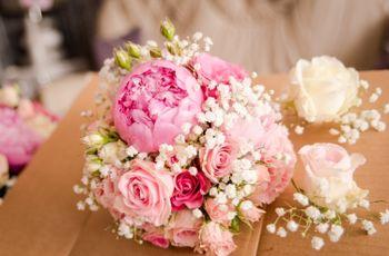 25 bouquets de mariée printaniers auxquels vous ne pourrez résister