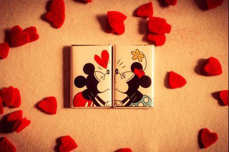 Mickey fête ses 90 ans : invitez-le à votre mariage !