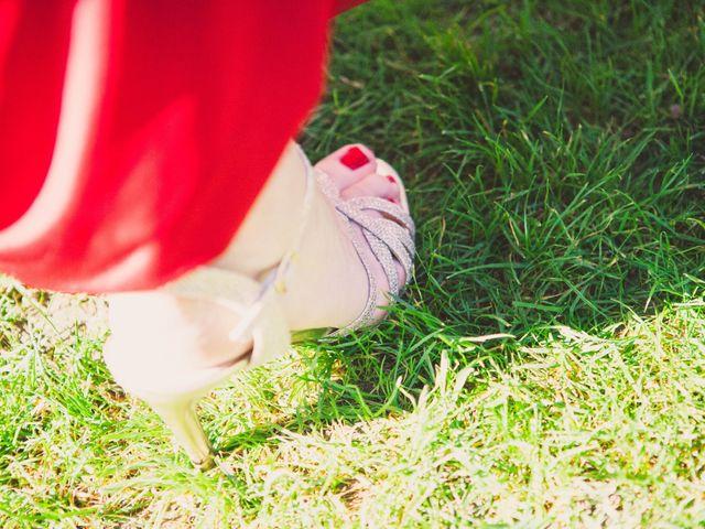 65 paires de chaussure de cocktail idéales pour un mariage en plein air