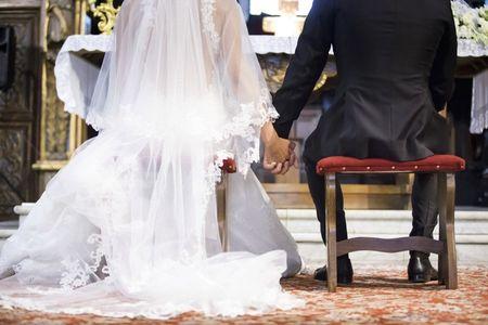 Les réunions de préparation au mariage religieux
