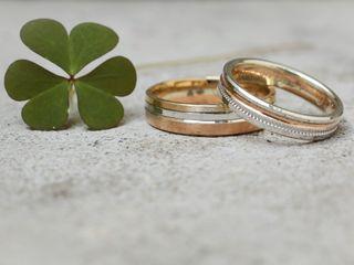 7 traditions du mariage irlandais
