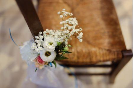 Mariage à l'église : 35 idées déco pour personnaliser les lieux en un rien de temps