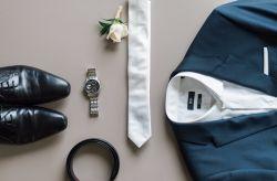 Kit de survie du marié : 9 indispensables pour le jour J