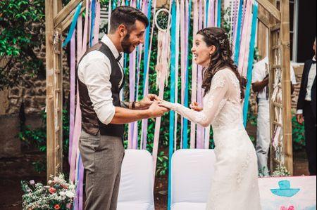 Les mariages de la g�n�ration Y