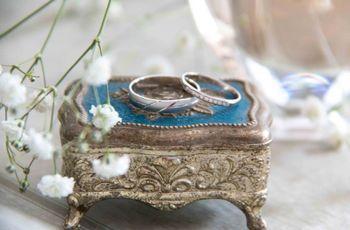 Noces de coton : 8 idées pour fêter votre premier anniversaire de mariage