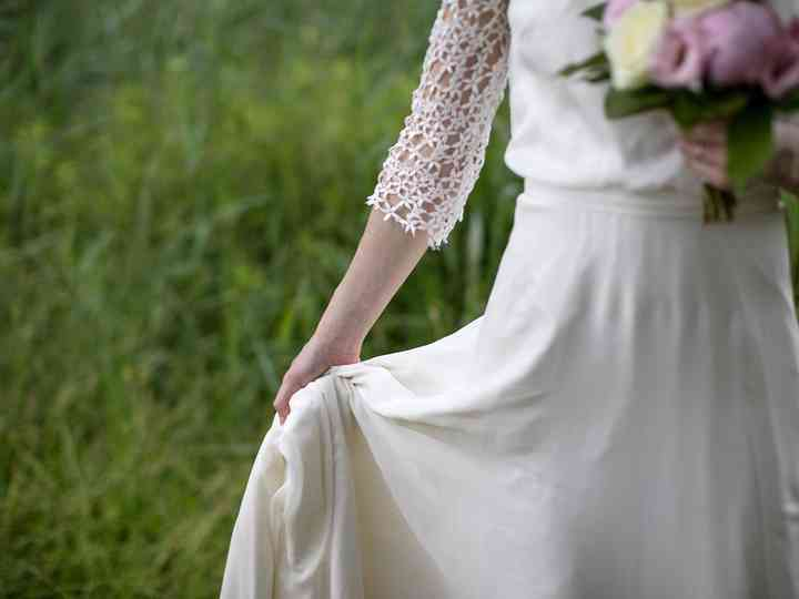 Acheter, louer ou faire confectionner sa robe de mariée ?