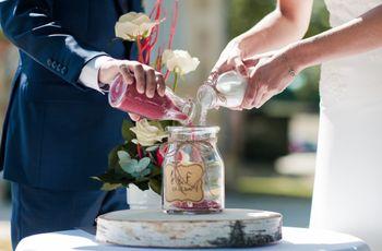 Idées de rituels pour votre cérémonie laïque (partie 1)